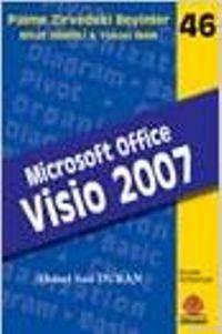 Microsoft Office Visio 2007; Zirvedeki Beyinler 46