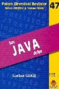 Sun Java Eclips; Zirvedeki Beyinler 47