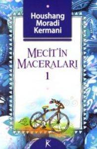 Mecit'in Maceraları-1