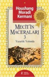 Mecit'in Maceraları-3