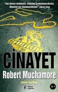 Cherub 4: Cinayet