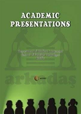 Academıc Presentations