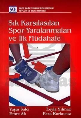 Sık Karşılaşılan Spor Yaralanmaları