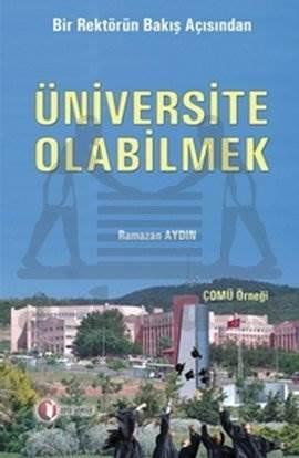 Üniversiteli Olabilmek (ÇOMÜ Örneği)