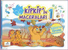 Kipkip'in Maceraları ~ 1
