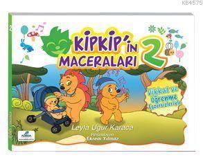 Kipkip'in Maceraları ~ 2
