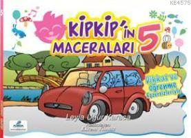 Kipkip'in Maceraları ~ 5