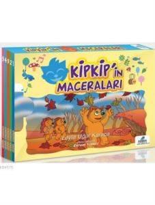 Kipkip'in Maceraları ~ Set