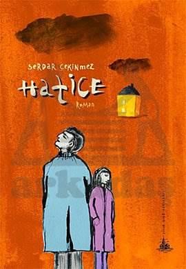 Hatice (Yitik Ülke Yayınları)