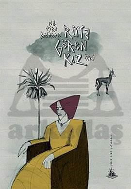 Rüya Gören Kız (Yitik Ülke Yayınları)