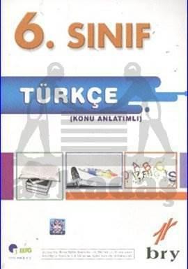 Birey 6. Sınıf Türkçe Konu Anlatımlı