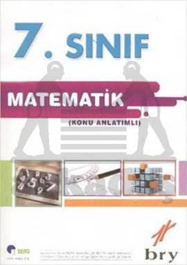 Birey 7. Sınıf Matematik Konu Anlatımlı