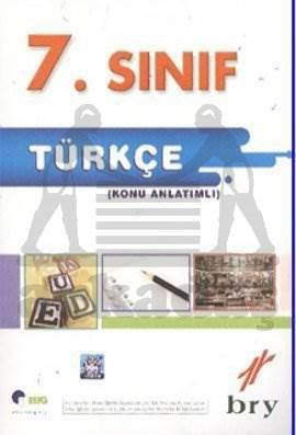 Birey 7. Sınıf Türkçe Konu Anlatımlı