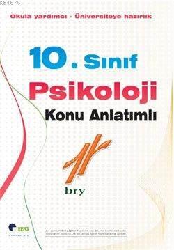 10.Sınıf Psikoloji K.A