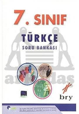 Birey 7. Sınıf Türkçe Soru Bankası