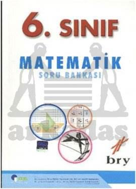 Birey 6. Sınıf Matematik Soru Bankası