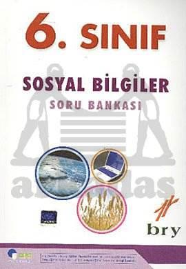 Birey 6. Sınıf Sosyal Bilgiler Soru Bankası