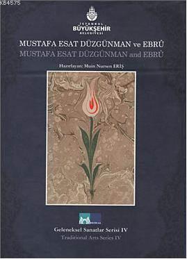 Mustafa Esat Düzgünman ve Ebru; Mustafa Esat Düzgünman and Ebru