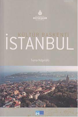 Kültür Baskenti Istanbul