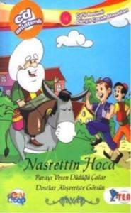 Nasreddin Hoca Parayı Veren Düdüğü Çalar