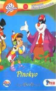 Pinokyo Cd Anlatımlı