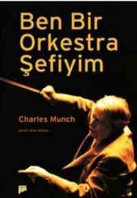 Ben Bir Orkestra Şefiyim