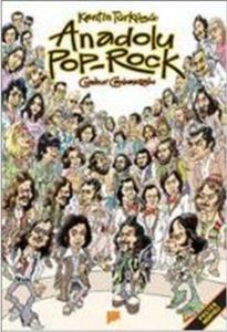 Kentin türküsü: Anadolu pop rock