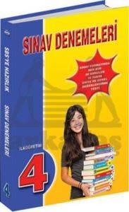 4. Sınıf Sınav Denemeleri