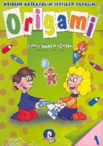 Origami-1 Büyük Boy