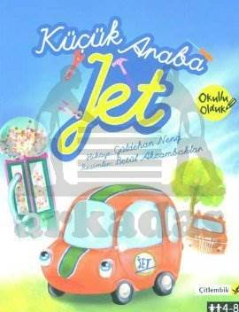 Jet ( El Yazılı )