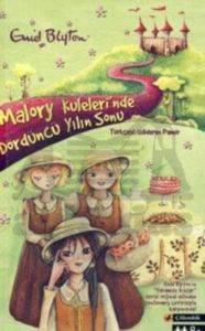 Malory Kuleleri'nde Dördüncü...