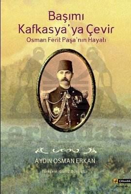 Başımı Kafkasya'ya Çevir