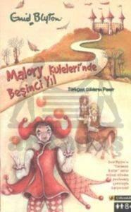 Malory Kuleleri'nde Beşinci Yıl
