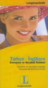 Türkçe - İngilizce Konuşma ve Seyahat Rehberi