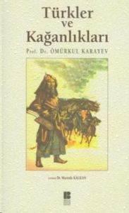 Türkler ve Kağanlıkları