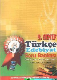9.Sınıf Dil-Anlatım Edb. Soru Bankası