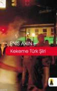 Kekeme Türk Şiiri