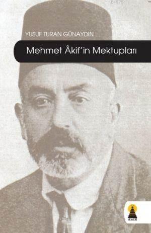 Mehmet Âkif'in Mektupları