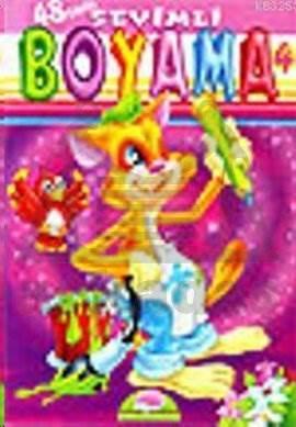 Sevimli Boyama-4