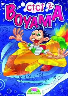 Cici Boyama-2