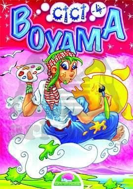 Cici Boyama-4