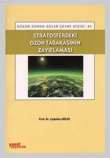 Stratosferdeki Ozo ...