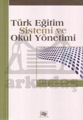 Türk Eğitim Sistemi Okul Yönetimi