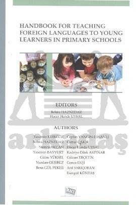 Handbook For Teachıng   Foreıgn Languages  To Young Learners In Prımary Schools