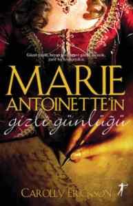 Marie Antoinette'in Gizli Günlüğü