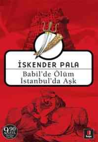 Babil'de Ölüm İstanbul'da Aşk (cep)