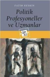 Politik Profesyonel ve Uzmanlar