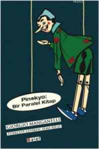 Pinokyo: Bir Paralel Kitap