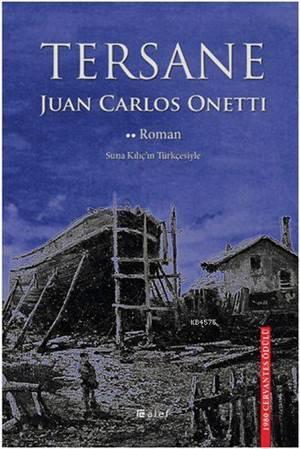 İspanyolca Aslından Çeviren: Suna Kılıç