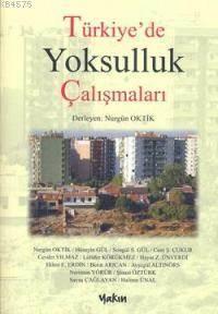Türkiye De Yoksulluk Çalışmaları